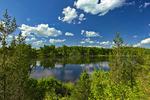 Thunder Mountain Pond