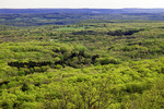 View of the Kittatinny Valley from Kittatinny Mountain