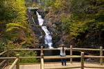 Raymondskill Falls, Pennsylvania's Highest Waterfall