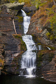 Raymondskill Falls, Pennsylvania's Highest Waterfall