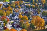 Urban Residential Neighborhood,