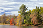 Camp William Penn Lake