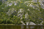 Malbaie River Gorge