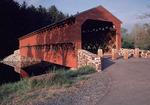 Sachs Covered Bridge  c. 1854