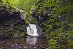 Marshall's Falls