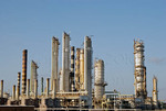 Hovensa Oil Refinery,  St Croix, US Virgin Islands