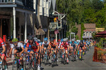 Nevada City Classic Bicycle Race, Nevada City California, June 21, 2015
