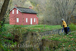 Bicycling the Chesapeake and Ohio Canal
