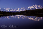 Denali Reflections