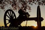 Gettysburg, Oh so quiet