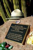 Kris Eggle Memorial