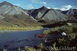 Rafting and Fishing the Hulahula River