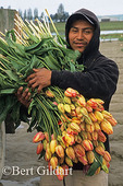 Mexican Migrant worker