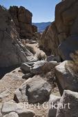 Hell's Canyon, Anza Borrego Desert State Park; California