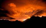 Mt Aconcagua, Argentina