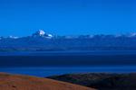 Lake Manasarover, Mt Kailaa, Tibetan Plateeau,Tibet