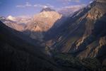 Trisch Mir, Gilgit Valley, Pakistan