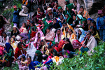 Rawling Festival, NW Nepal