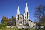 St. Micheal's RC Church