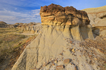 Badlands (UNESCO WOrld Heritage Site)
