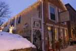 LeClaire Antiques & Appraisals During Holidays in LeClaire, Iowa  811238