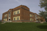 Jefferson Elementary School in Kenosha Wisconsin  819124