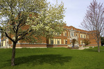 Jefferson Elementary School in Kenosha Wisconsin  819125