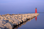 Manistique East Breakwater Light  59079