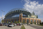 Miller Park Milwaukee  801712