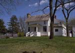 Rocky Ridge Farm, home of Laura Ingalls Wilder,author of the
