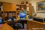 In-home office