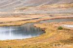 Blacktail Lakes