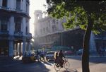 Havana, Cuba, Havana Centro, World Heritage Site, rococo architecture, Gulf of Mexico, Caribbean Sea, Central America