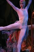 Ballerina, Ballet dancer, Nutcracker Suite, Seattle, Pacific Northwest Ballet, Marion Oliver McCaw Hall; Maurice Sendak, Tchaikovsky, E.T.A. Hoffmann, The Nutcracker and the Mouse King,