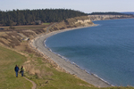Ebey's Landing National Historical Reserve, Ebey's Prairie, Whidbey Island, Puget Sound, Washington State, Pacific Northwest, Island County, WWRP, Mary Lou Harris, Gary Parker, released,