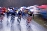 WASHINGTON - Cyclo-cross racing 