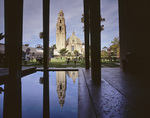 California - California Tower in San Diego's Balboa Park