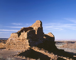 ARIZONA - Wupatki Ruin in Wupatki National Monument.