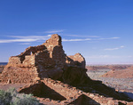 ARIZONA - Wukoki Ruin in Wupatki National Monument.