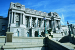 Library of Congress exterior