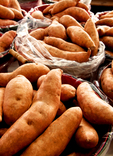 Sweet potatoes from Mississippi for sale