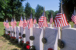 Graves of Revolutionary War Soldiers