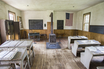 Schoolhouse, Shelburne Museum