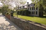 President John Adams Residence