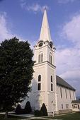First Congregational Church of Manchester Village