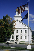 Bennington County Courthouse