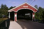 Thompson Covered Bridge