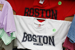 Boston Tee Shirt