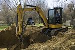 Digging a Cellar Hole