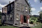 Vermont Craftsmen Building